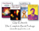 SPECIAL OFFER: The Complete Glyn Edwards Book Package 2019 - £44.97